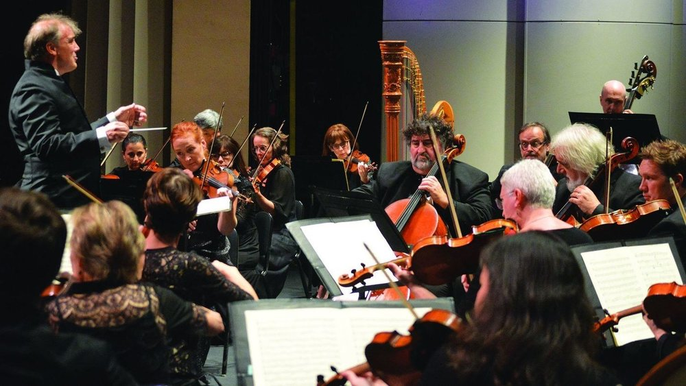 Los Angeles Chamber Orchestra