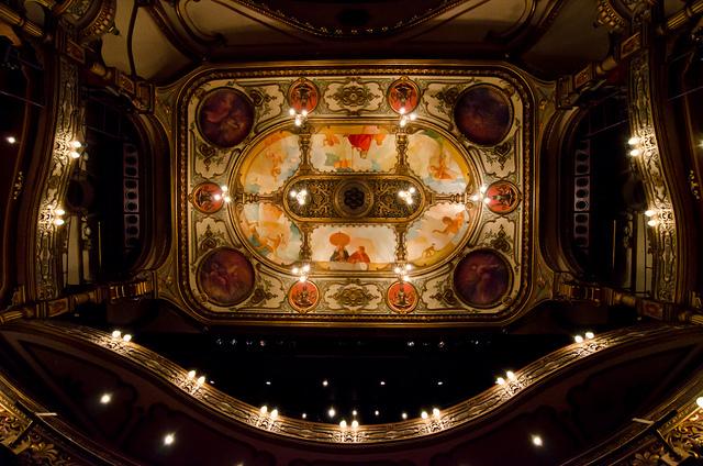 Jan 12 - Grand Opera House
