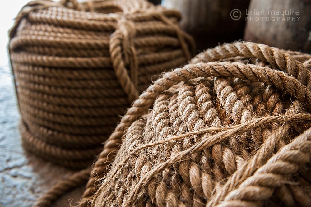 Baltimore Rope