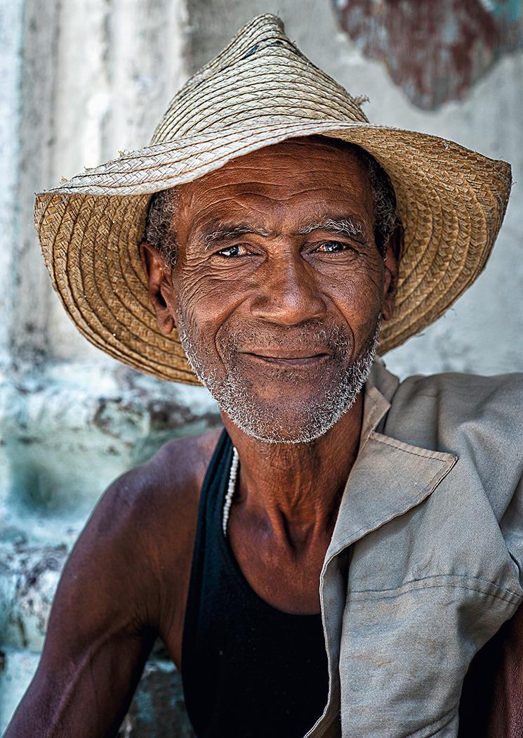 Havana Dude