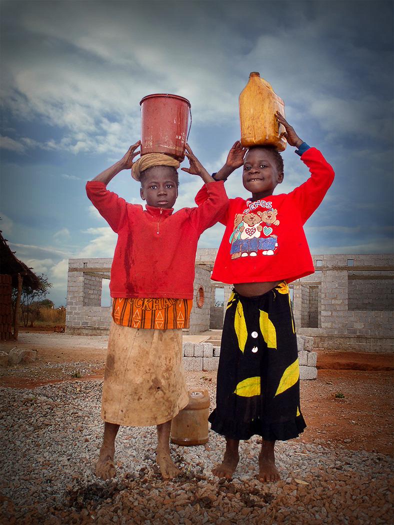 Kabwese Sisters
