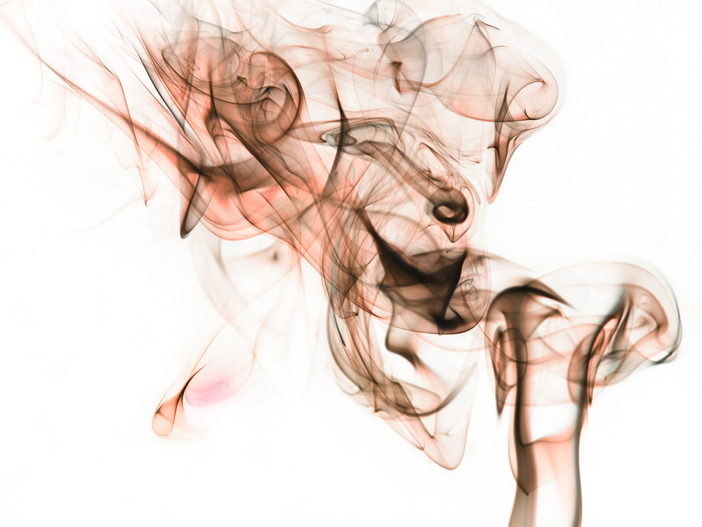 Tinted Smoke