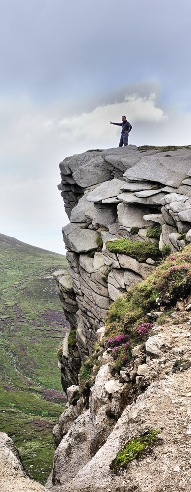 Aug 13 - Mournes Walk