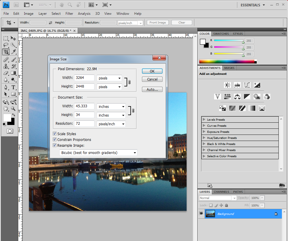 Best software for resizing images 34