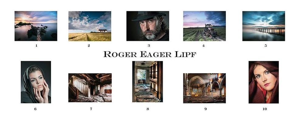 Roger Eager LIPF