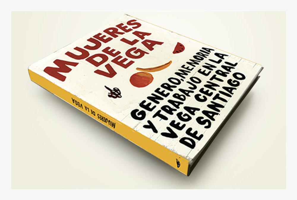 design lead: Francisca de la Maza