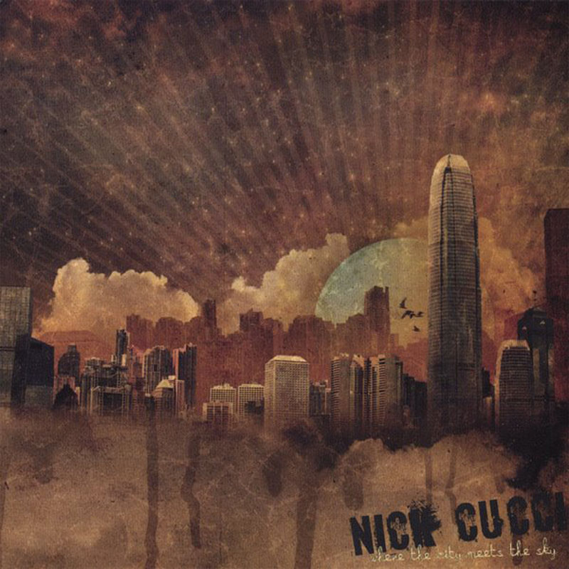 Nick Cucci