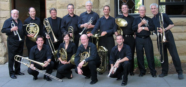 The Bay Brass