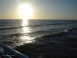 Manhattan Beach at Twilight (C) Stephen Clarke-Willson