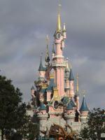 Paris Disneyland Sleeping Beauty Castle (C) Stephen Clarke-Willson