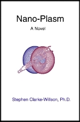 Nano-Plasm book cover