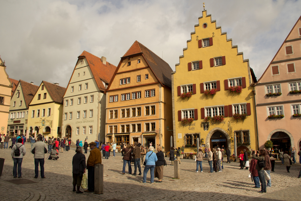 HISTORIC ROTHENBURG