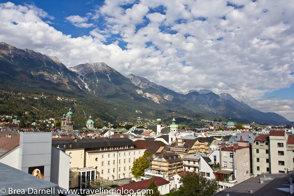 INNSBRUCK PHOTO GALLERY