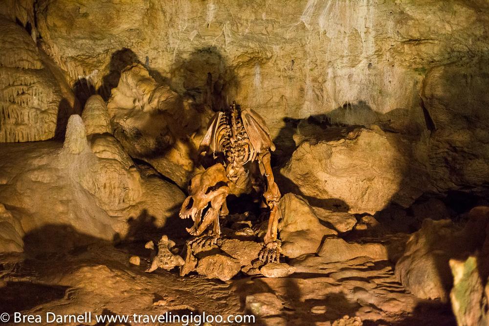 Barenhöhle Cave, Swabian Alb Germany