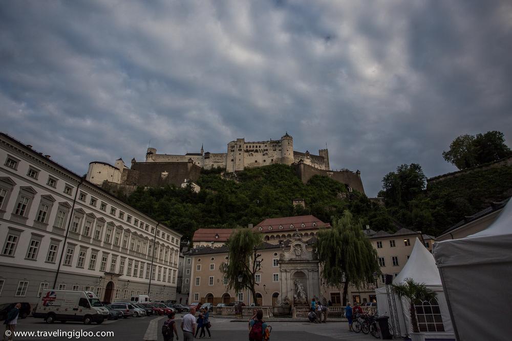 Salzburg - Austria | www.travelingigloo.com