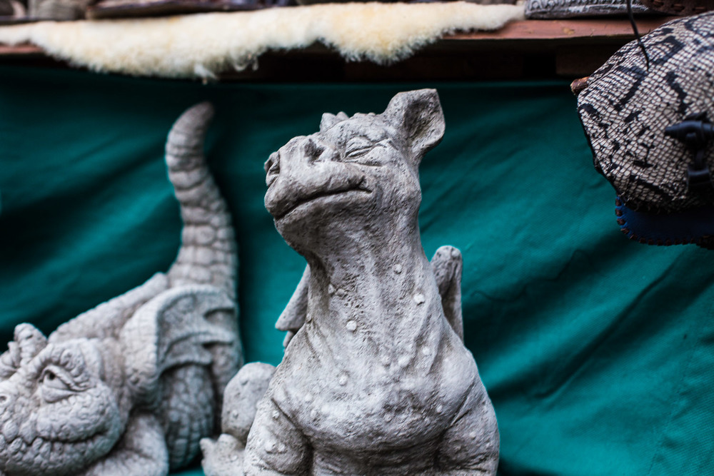 Gargoyles for sale