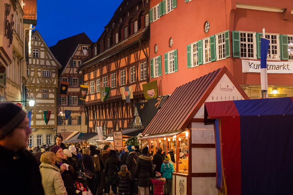CHRISTMAS MARKET GALLERIES
