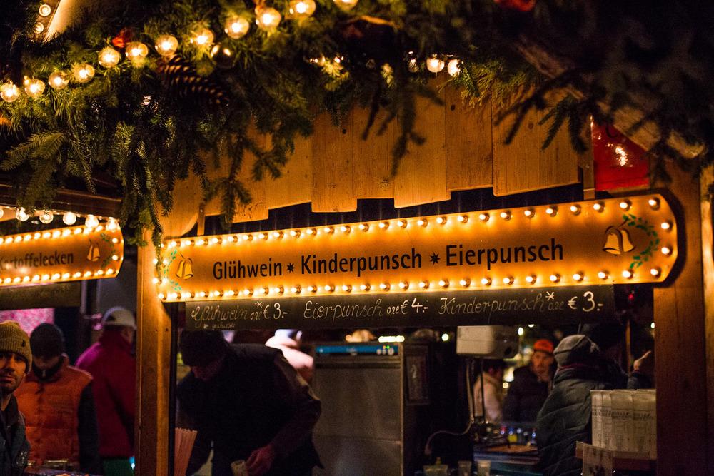 Esslingen Medieval Christmas Market | Traveling Igloo