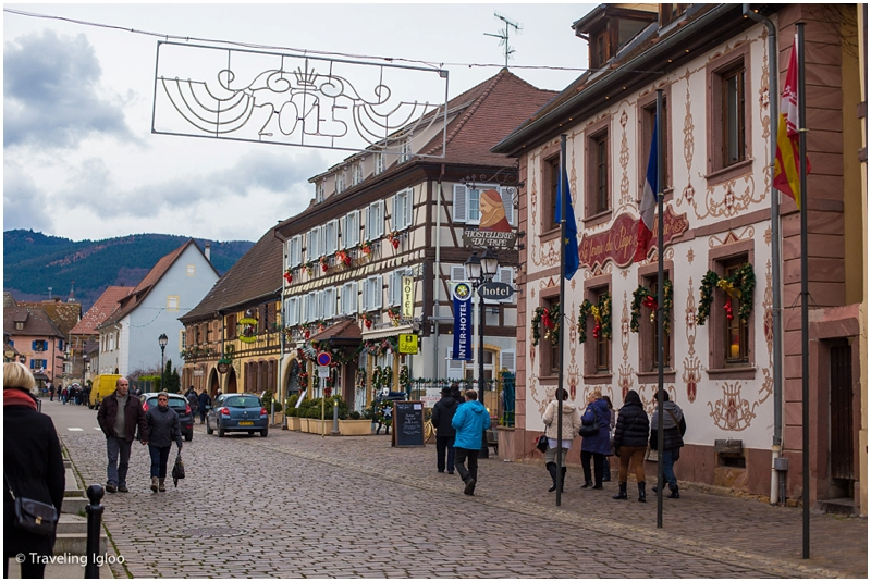 eguisheim girls If there ever were a picture-perfect french village, it would have to be eguisheim located near the german border in northeastern france, with a population of around 1,500, this enchanting.
