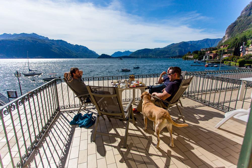 Lake Como, Italy 16