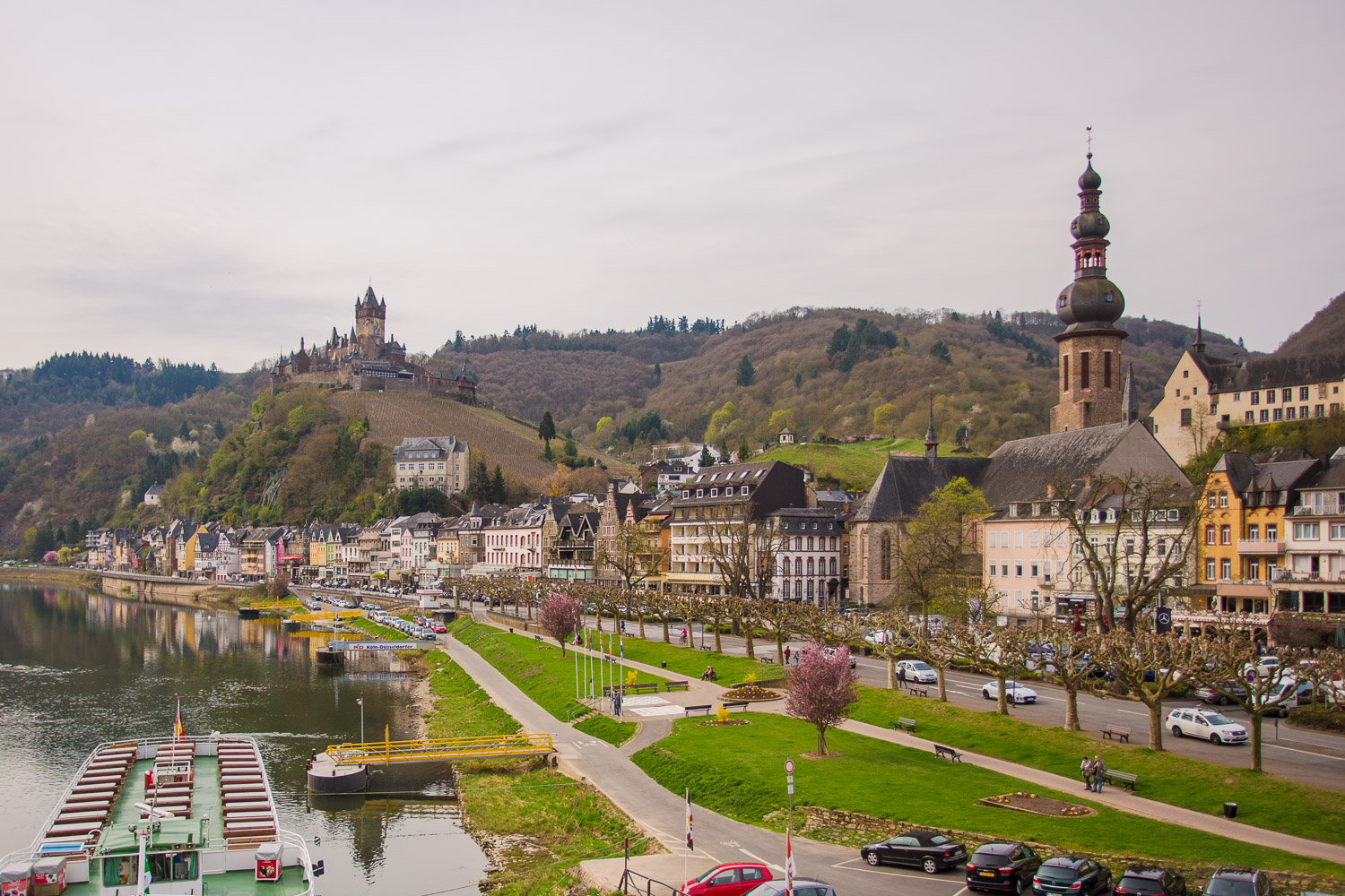 5 Beautiful German Towns Youve Never Heard Of Traveling Igloo