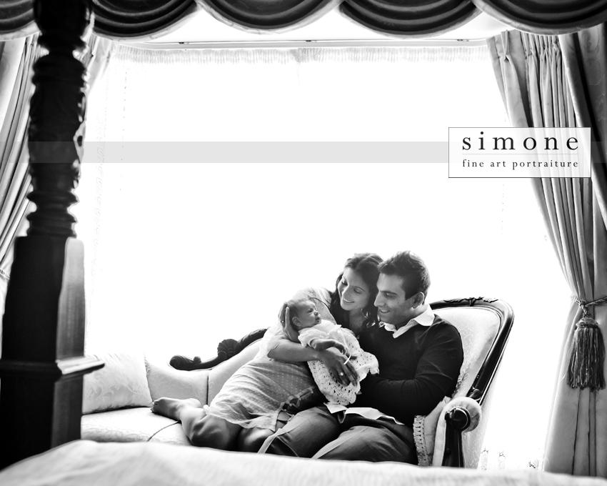 Simone Hanckel Photography | Baby