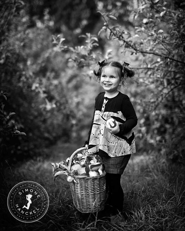 Hello Autumn!! Just quietly, you're my favourite 😊💕 #familyphotographyadelaide #adelaidephotographer #autumninadelaide #simonehanckel #blackandwhitephotography #adelaidehills #applepicking