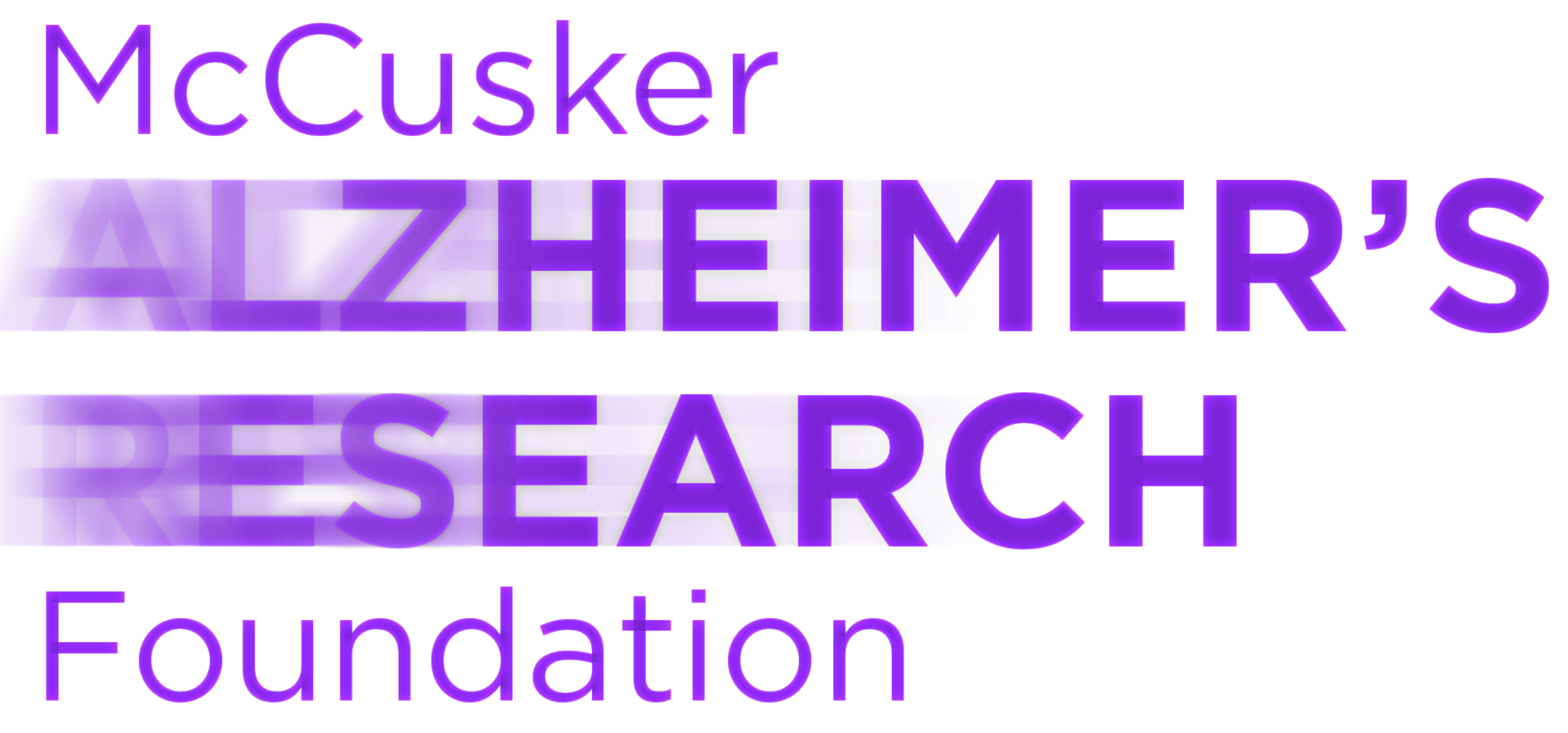McCusker Alzheimer's Research Foundation
