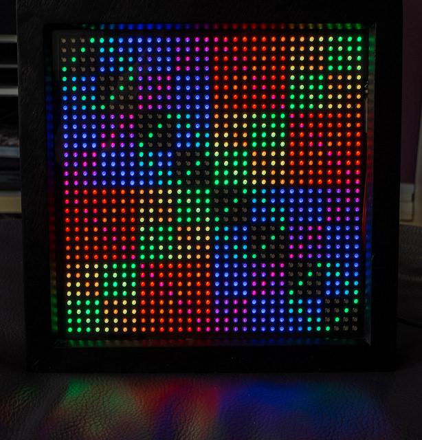 RGB LED Panel Magic — robmiles com