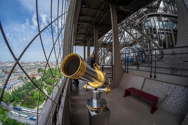 I love these telescopes