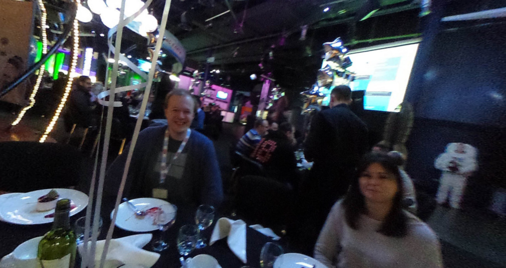 Click Through for the 360 degree experience of Table 6