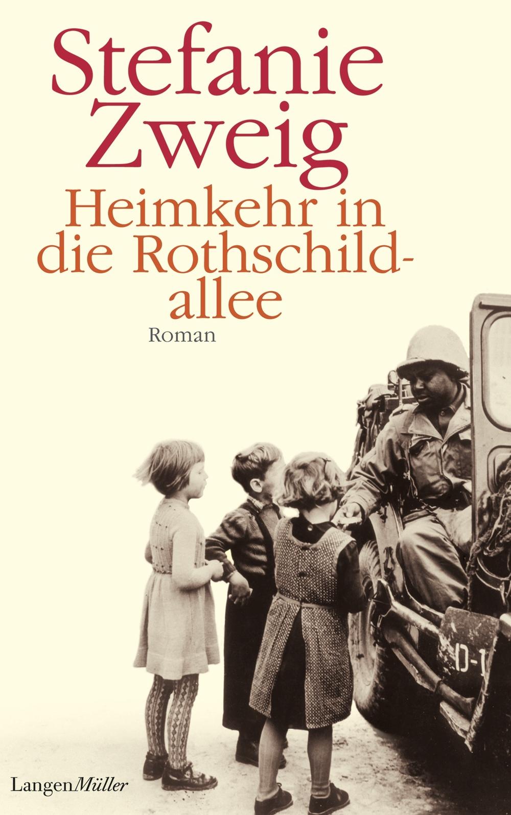 Stefanie Zweig the return to rothschild street german.jpg