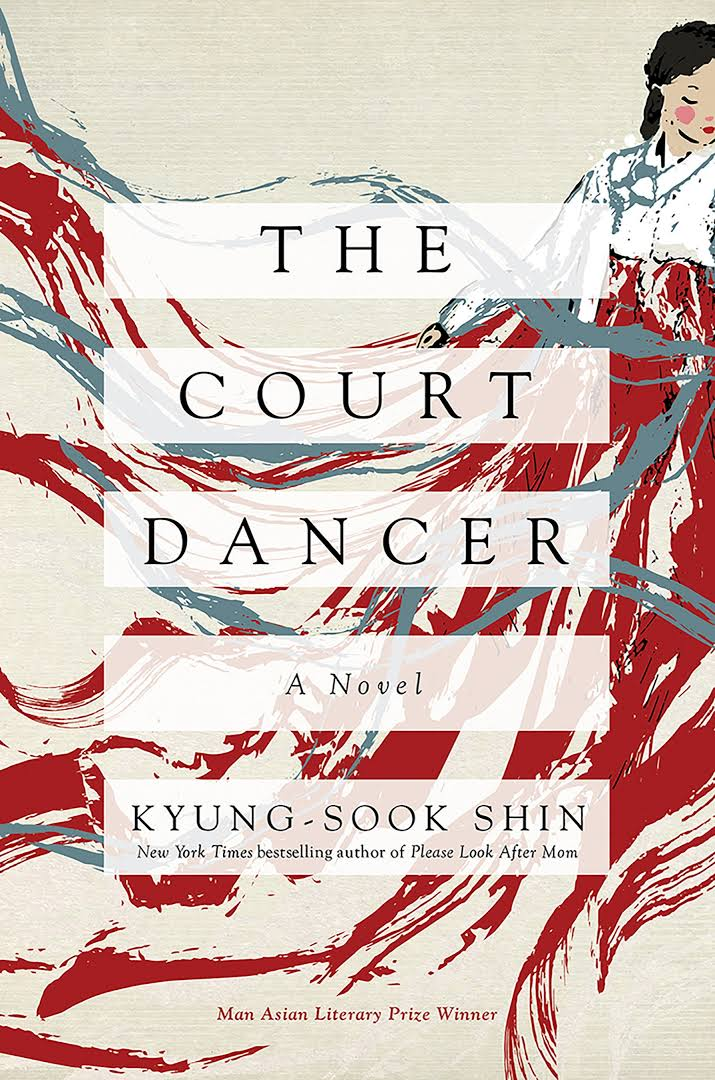 Kyung-sook Shin_The Court Dancer.jpg