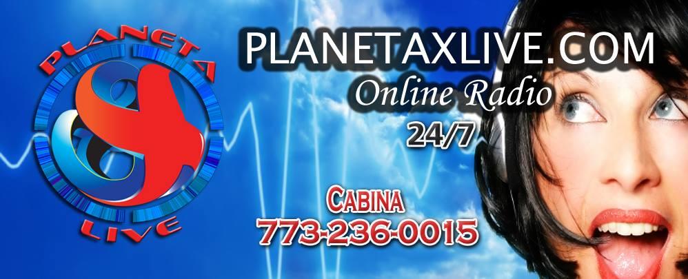 Planeta X Live
