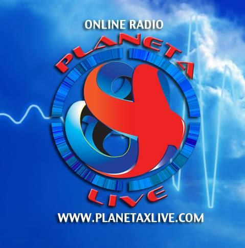Planeta X Live Chicago Online Latin Radio