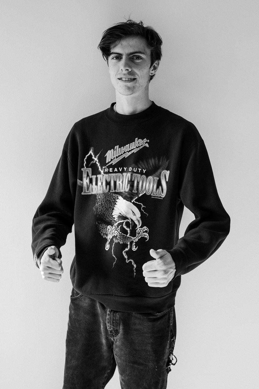 Ryder McLaughlin -  mid90s  -  Love Skate Mag