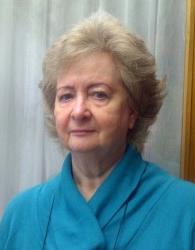 Dr Helena Schlindwein