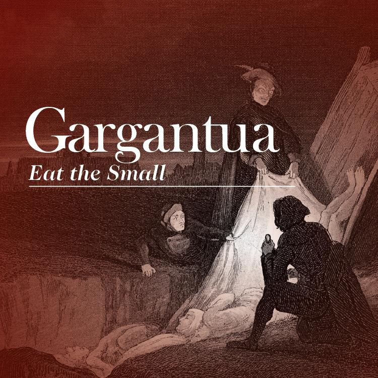 Gargantua Cover.jpg