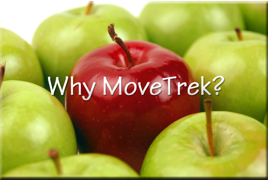 The MoveTrek Difference