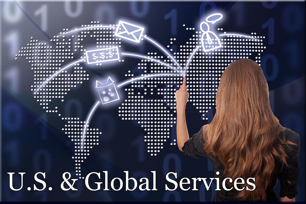 U.S. & Global Services