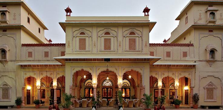 Narain Niwas Palace