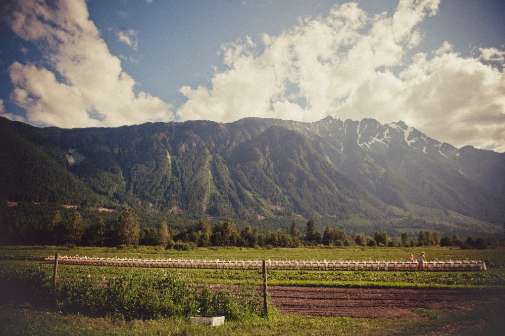 Ace Camp Education | Aran Goyoaga | North Arm Farm, Pemberton, Canada