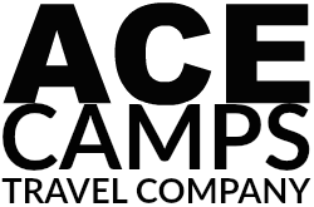 ACE CAMPS TRAVEL COMPANY