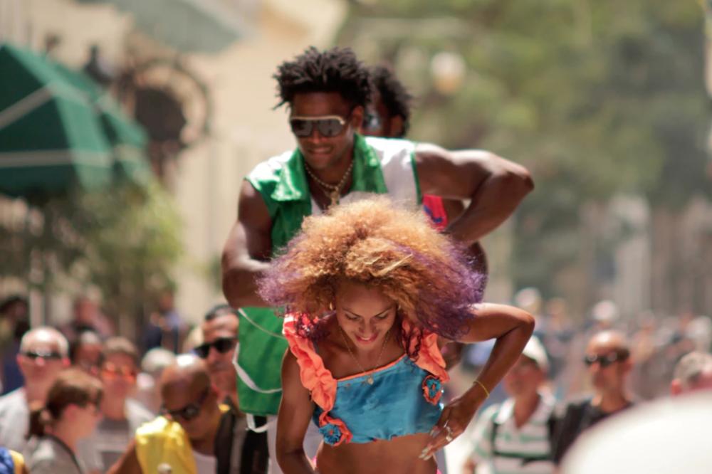 Cuba 2018 Trip Havana