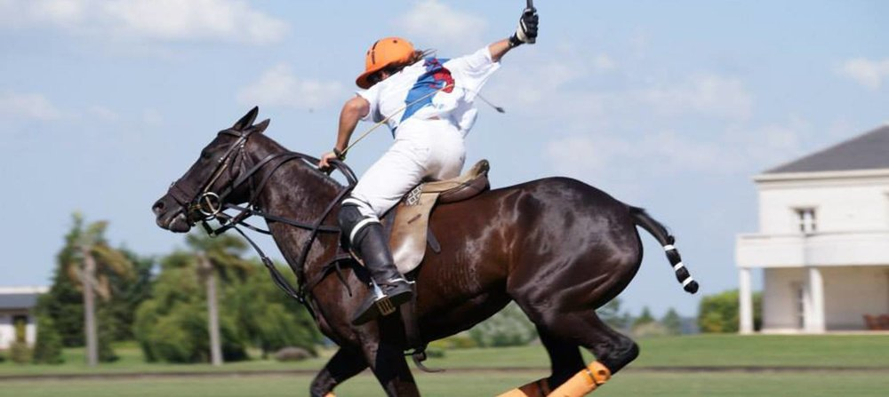 Puesto Viejo Estancia is a fully affiliated Polo Club in Argentina with many members who livery, ride and play their horses throughout the season at the club.