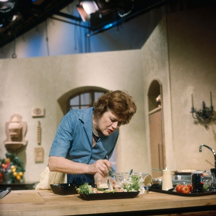 CHATEAUNEUF GRASSE, FRANCE - FRENCH COUNTRY COOKING IN JULIA CHILD'S HOME | SOLD OUT