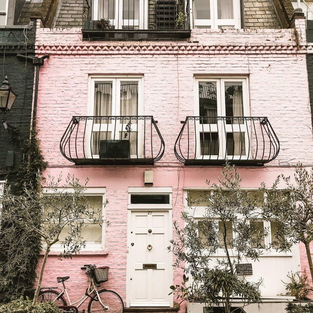 LONDON,ENGLAND - LONDON CULINARY TOUR - MARKETS, COOKING CLASSES + RESTAURANTS