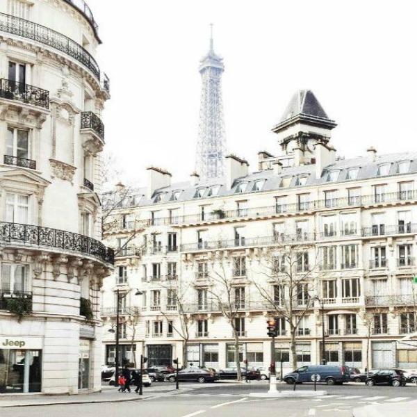 PARIS, ,FRANCE - PARIS, FRANCE |FOOD, WINE, SIGHTSEEING + A TRIP TO VERSAILLES