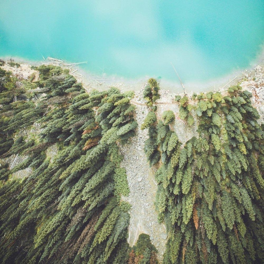 WHISTLER,,CANADA  - HIKE, BIKE, RELAX + ADVENTURE | WHISTLER, CANADA            JUNE 13 - 18