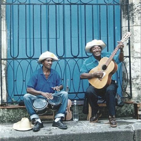 HAVANA, CUBA  LEARN ABOUT THE ART, CULTURE + HISTORY  EXPLORE CUBA - GUIDED TOUR - 4 Spots Available